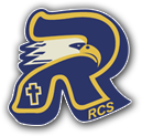 Resurrection Catholic School Logo